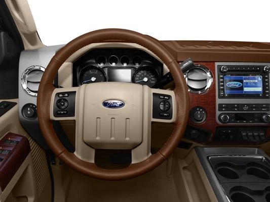 2016 Ford Super Duty F 350 Srw Platinum Xl Xlt Lariat