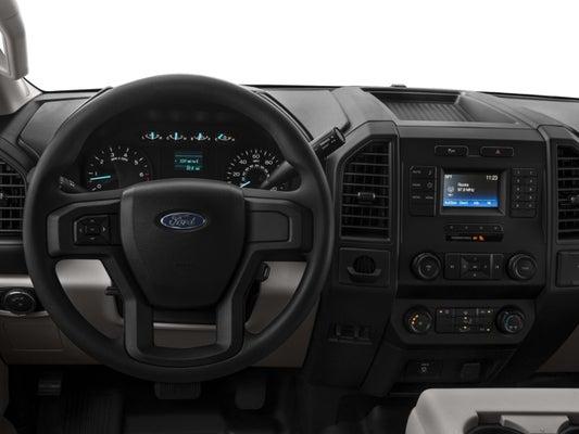 2017 Ford F 150 Xl Xlt Lariat
